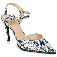 Shoes Women Court shoes Hispanitas SAONA Multicoloured