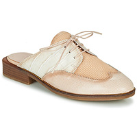 Shoes Women Mules Hispanitas LONDRES Beige