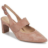 Shoes Women Court shoes Perlato 11471-CAM-BLUSH Pink