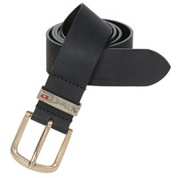 Clothes accessories Men Belts Diesel B-FORT Black