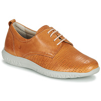 Shoes Women Low top trainers Dorking SILVER Brown