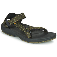 Shoes Men Sandals Teva WINSTED Kaki