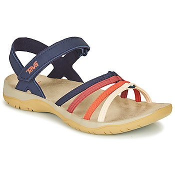 Shoes Women Sandals Teva ELZADA SANDAL WEB Marine