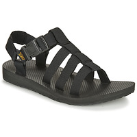Shoes Women Sandals Teva ORIGINAL DORADO Black