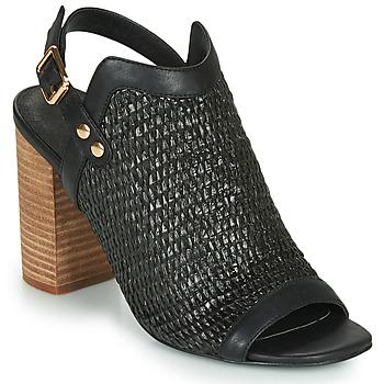 Shoes Women Sandals Ravel CLIFTON Black