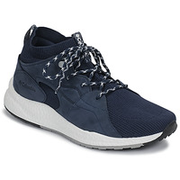 Shoes Men Multisport shoes Columbia SH/FT OUTDRY MID Marine