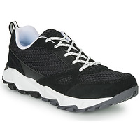 Shoes Women Low top trainers Columbia IVO TRAIL BREEZE Black