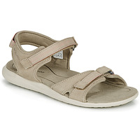 Shoes Women Sports sandals Columbia COLUMBIA LE2 Beige