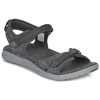 Shoes Women Sports sandals Columbia COLUMBIA LE2 Grey