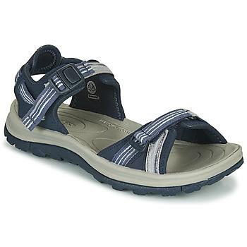 Shoes Women Sports sandals Keen TERRADORA II OPEN TOE SANDAL Blue