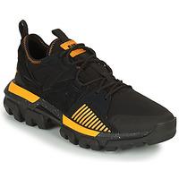 Shoes Men Low top trainers Caterpillar RAIDER SPORT Black / Yellow
