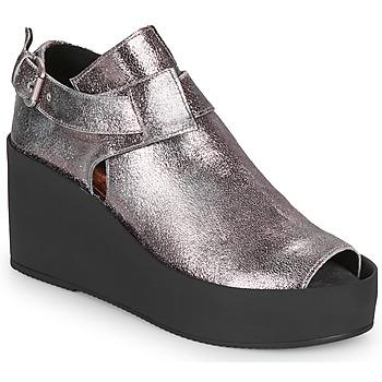 Shoes Women Sandals Papucei ANTONINA Silver