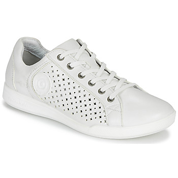 Shoes Women Low top trainers Pataugas PATTY White