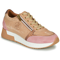Shoes Women Low top trainers Pataugas TILIA Nude