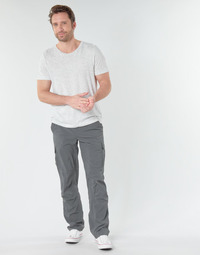 material Men Cargo trousers Columbia SILVER RIDGE II CARGO PA Grey