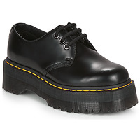 Shoes Mid boots Dr Martens 1461 QUAD Black