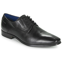 Shoes Men Derby shoes Bugatti MORINO Black