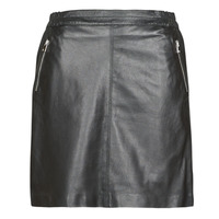 material Women Skirts Oakwood ANGIE Black
