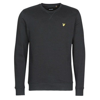 material Men sweaters Lyle & Scott NIALA Black