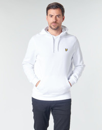 material Men sweaters Lyle & Scott NIALI White