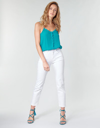 material Women straight jeans Pepe jeans MARY White
