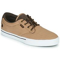 Shoes Men Low top trainers Etnies JAMESON 2 ECO Beige / Brown