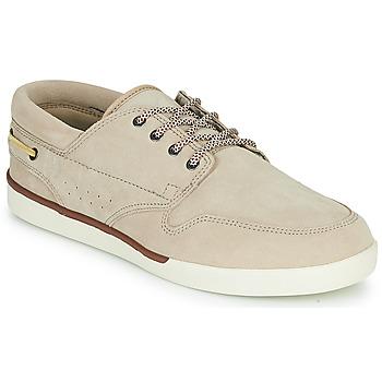 Shoes Men Low top trainers Etnies DURHAM Beige