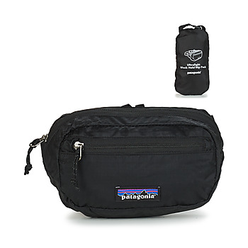 Bags Bumbags Patagonia ULTRALIGHT BLACK HOLE MINI HIP PACK Black