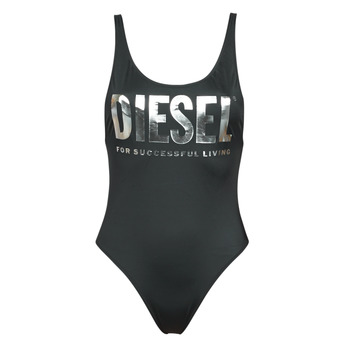 material Women Swimsuits Diesel LIA Black