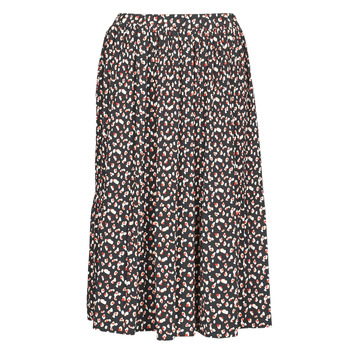 material Women Skirts Molly Bracken INES Black