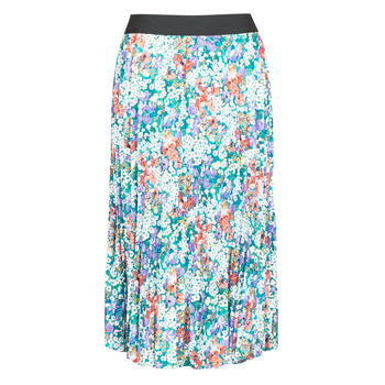 material Women Skirts Molly Bracken JACKY Multicolour