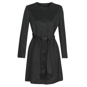 material Women coats Lauren Ralph Lauren Albert Black