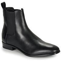 Shoes Men Mid boots HUGO CULT CHEB ITPL Black