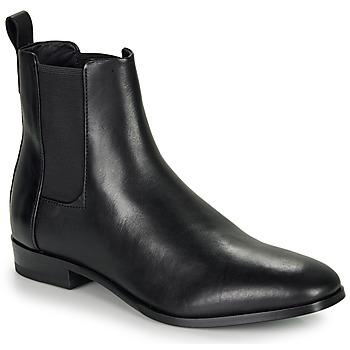 Shoes Men Mid boots BOSS CULT CHEB ITPL Black