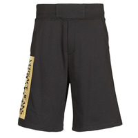 material Men Shorts / Bermudas Versace Jeans Couture A4GVA1TC Black