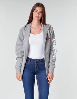 material Women sweaters Ellesse SERINITAS Grey
