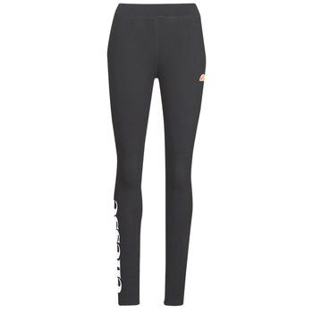 material Women leggings Ellesse PAP SOLOS 3 Black