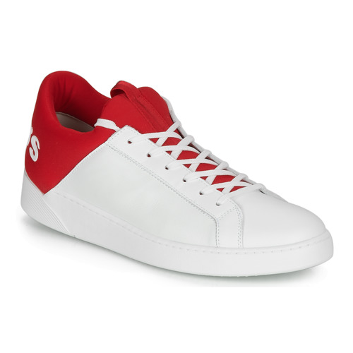 Shoes Low top trainers Men