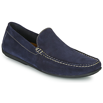 Shoes Men Loafers So Size MIJI Marine
