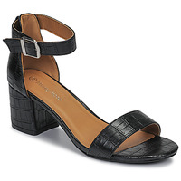 Shoes Women Sandals Moony Mood MAYA Black