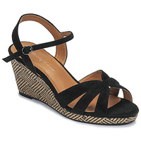 Shoes Women Sandals Moony Mood MALIA Black
