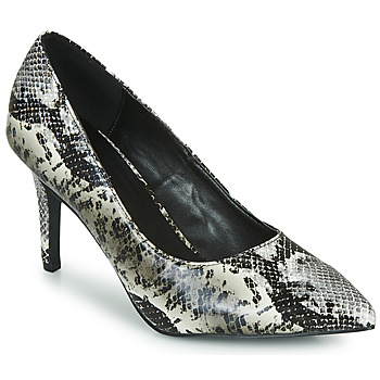 Shoes Women Court shoes Moony Mood MADRINA Python