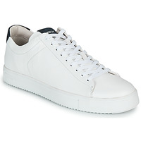 Shoes Men Low top trainers Blackstone RM50 White