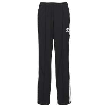 material Women Tracksuit bottoms adidas Originals FIREBIRD TP Black