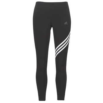 material Women leggings adidas Performance RUN IT TIGHT Black