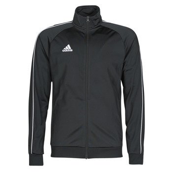 material Men Jackets adidas Performance CORE18 PES JKT Black