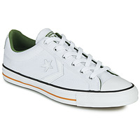 Shoes Men Low top trainers Converse STAR PLAYER TWISTED VACATION White