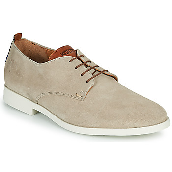 Shoes Men Derby shoes Kost APRIL 5A Grey