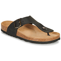Shoes Men Sandals Lumberjack ISLA Black