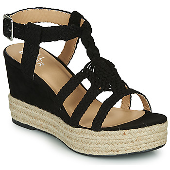 Shoes Women Sandals Bullboxer 175018F2T Black